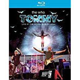 The Who: Tommy - Live At The Royal Albert Hall [Blu-ray] [2017]